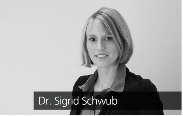 Huettl Vierkorn Systemhaus Nuernberg Ansprechpartner Bewerbung Sigrid Schwub