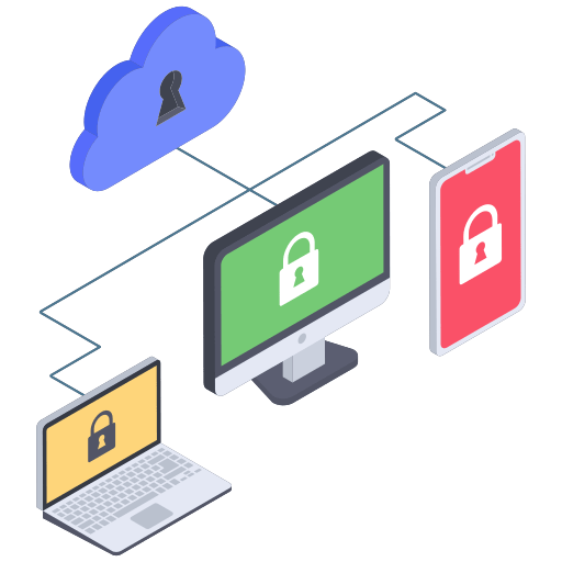 Huettl und Vierkorn Systemhaus Nuernberg Managed Firewall IT Service