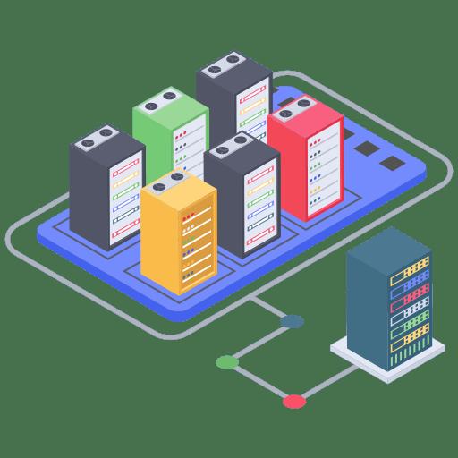 Huettl und Vierkorn Systemhaus Nuernberg Server und Storage