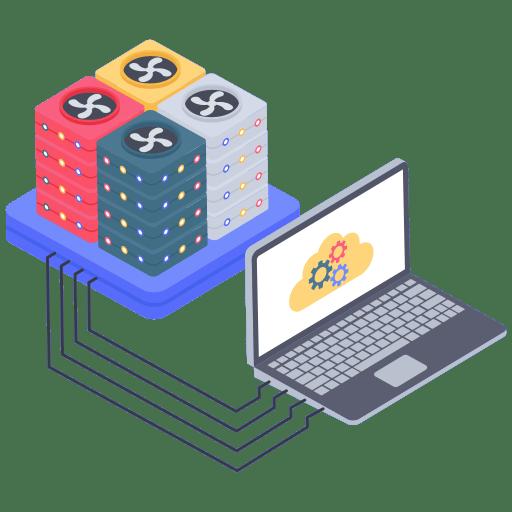 Huettl und Vierkorn Systemhaus Nuernberg Virtualisierung